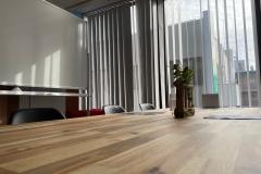 日当たりの良い会議室